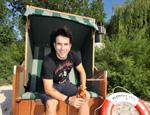 Europa-Park: Feiert mit Marc Terenzi in Mannheim