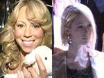 Mariah Carey vs. Paris Hilton: Kampf der Gigantinnen