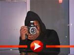 Marlon Wayans wird zum Paparazzo