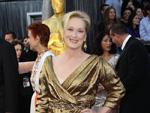 Meryl Streep: Wird Aktivistin!