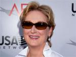 Meryl Streep: Bald im Home Shopping-TV?