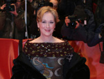 Meryl Streep: Ehrenbär in Gold