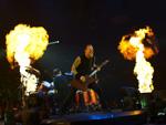Metallicas Lars Ulrich: Lehrer für den guten Zweck