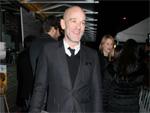 Michael Stipe: Will nicht abgestempelt werden