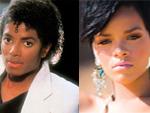 Rihanna und Michael Jackson: Wegen Melodien-Klau verklagt
