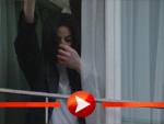 Michael Jackson zeigte sich seinen Fans in Berlin