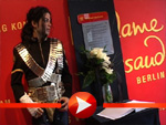 Michael Jackson im Madame Tussauds Berlin
