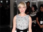 Michelle Williams: Geht auf Abstand zu Hollywood