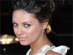 Mila Kunis: Wirbt für fair gehandelte Klunker