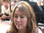 Miley Cyrus: Geht mit Bruder Trace auf Tour