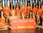 Sexy Miss Germany 2009: Doris Schmidts ist die Schönste