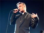Morrissey: Aufdringliche Fans sorgen für Konzertabbruch