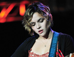 Norah Jones: Inspiration von Elvis