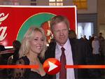 """Oliver Kahn und seine Simone bei der """"Ein Herz für Kinder"""" Gala 2008"""