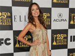 Olivia Wilde: Angelt sich Captain Kirk?