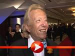 Rolf Eden packt aus: So wurde er ein Presse-Liebling!