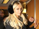 Paris Hilton: Spaß als DJane