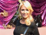 Paris Hilton: Freut sich über Kim Kardashians Baby-News