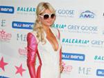 Paris Hilton: Teilt gegen Lindsay Lohan aus