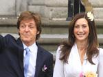 Paul McCartney: : Aller guten Dinge sind drei
