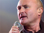 Phil Collins: Tröstet sich mit Alkohol über Einsamkeit hinweg