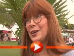 Katja Ebstein über Spenden und Wohltätigkeit