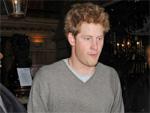 Prinz Harry: Stellt Papa Charles seine  neue Flamme vor?