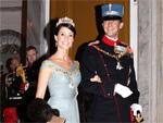 Prinzessin Marie von Dänemark: Angst um ihren Sohn