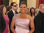 Queen Latifah: Bald Adoptiv-Mama?