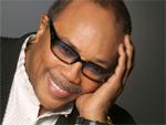 Quincy Jones: Im Krankenhaus