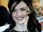 Rachel Weisz: Haariges Problem