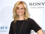Reese Witherspoon: Ist gern ehrlich