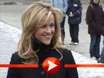 Reese Witherspoon zu Gast in Berlin