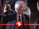 Richard Gere Ehrengast bei der Cinema for Peace Gala 2007