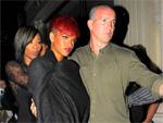 Rihanna: Ist glücklich und verliebt