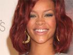 Rihanna: Hart im Nehmen