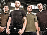 Rise Against: Live Premiere in TV-Show