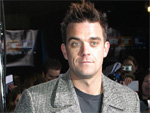 Robbie Williams: Antrag als Weihnachtsgeschenk