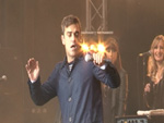 Robbie Williams: Schockiert über Suizid