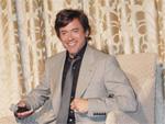 Robert Downey Jr.: Trift Scarlett Johansson im Gesicht