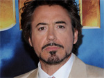 Robert Downey Jr.: In Jon Favreaus 'Chef' dabei