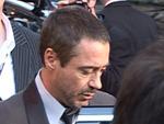Robert Downey Jr.: Der einzig wahre Iron Man