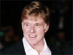 Robert Redford: In 'Captain America 2' zu sehen