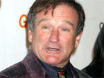 Robin Williams: Asche im Meer verstreut