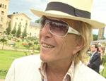 Playboy Rolf Eden: Zu schwach für Sex!