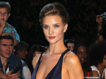 Rosie Huntington-Whiteley: So arm war sie damals