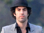 Sacha Baron Cohen: Premiere in Unterhose