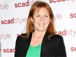 Sarah Ferguson: Schwärmt von ihrem Ex