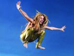 Shakira: Ist verrückt geworden!