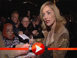 Sharon Stone bei der Cinema for Peace Gala 2007